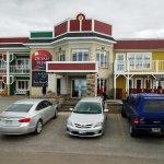 Photo de Ocean View Hotel