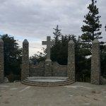Pillars Of God