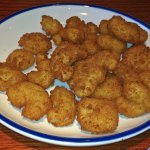 PopCorn Shrimps