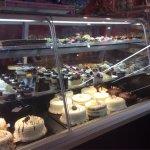 La Dolce Vita Courthouse Bakery