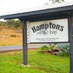 Hamptons on the Bay Foto