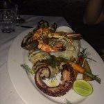 Foto di Saruche Restaurant