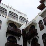 Photo de Dhow Palace Hotel