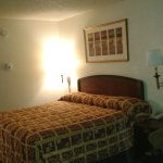 Foto de Ambassador Inn And Suites