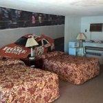 White Valley Motel