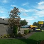 Photo de BEST WESTERN New Oregon Motel