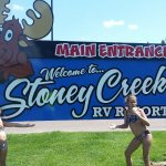 Photo de Stoney Creek RV Resort & Campground