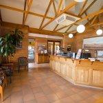 Mud Hut Motel Foto