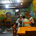 Riquisima la atencion la mejor cocina de Puerto Ayora