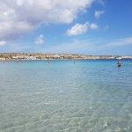Foto de Mellieha Beach