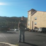 Ruidoso Mountain Inn