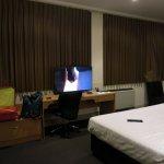 Best Western President Hotel Auckland Foto