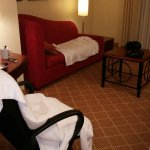 Residence Inn Alexandria Old Town South at Carlyle Foto