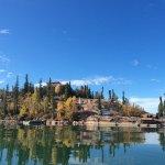 Blachford Lake Lodge Foto