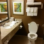 Photo de Fairfield Inn & Suites Chicago Lombard