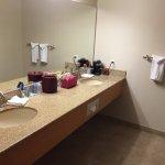 3 Wash Basin Countertop