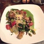 Photo of Drakes Sonoma Coast Kitchen