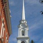 Congregational Church Photo