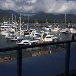 Foto di Shangri-La Hotel, The Marina, Cairns
