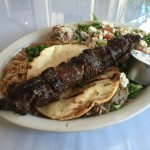 Photo de Epsilon Fine Greek Restaurant