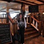 Φωτογραφία: Anthony's Pier 4 Cafe
