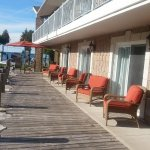 Bruce Anchor Motel and Cottage Rentals Photo