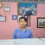 Khangsar Guest House Foto