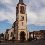 Eglise Catholique Saint-Léger