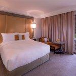 Movenpick Hotel Mansour Eddahbi & Palais des Congres Marrakech Foto