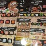 Photo de Gyu Ichi Yakiniku Buffet & Japanese Restaurant