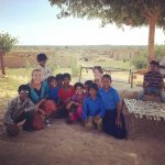 Photo de Desert Boys Guest House