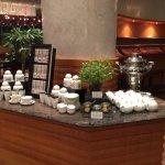 Teesorten zum Aussuchen
