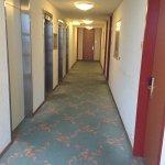 Foto de Metropole Hotel Interlaken