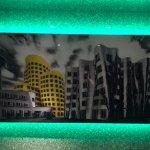Renaissance Hotel Düsseldorf Foto