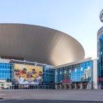 Bridgestone Arena (5 Miles)