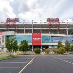 Nissan Titans Stadium (5 Miles)