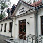 Restauracja U Zamoyskiego