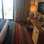 Foto de Park Inn by Radisson Abu Dhabi Yas Island