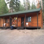 Red's Meadow Resort & Pack Station Foto