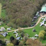 Norfolk and Suffolk Aviation Museum
