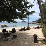 Koh Tao Beach Club Foto