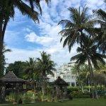 Landscape - Hyatt Regency Yogyakarta Photo