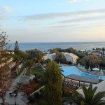 Agapi Beach Hotel Photo
