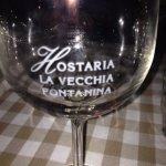 Foto di Hostaria La Vecchia Fontanina