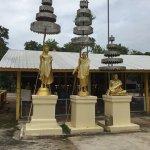 Fotografia de Wat Sukhumaram