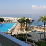 Photo de Mövenpick Hotel Beirut