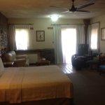 The Mill Hotel-bild