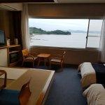 Photo de Shodoshima International Hotel
