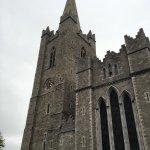 Photo de Dublin Bus - Hop on Hop Off Tour
