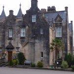 Stonefield Castle Hotel Foto